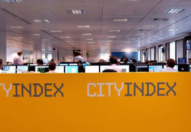 City Index offices