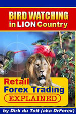 The Forex Lion