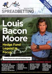 spread betting magazine uk band